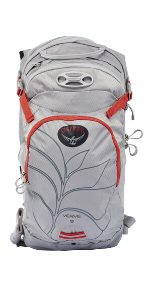Osprey Verve 9 Rucksack Women platinum grey